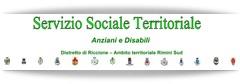 Servizio Sociale Territoriale Anziani  Disabili e Inclusione Attiva