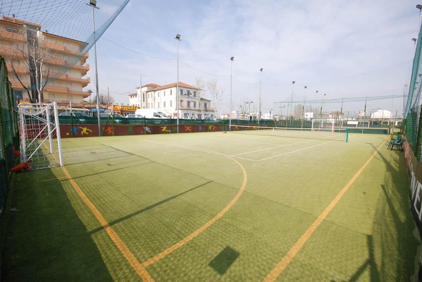 Campi Calcetto Centro Sportivo marano - foto 2