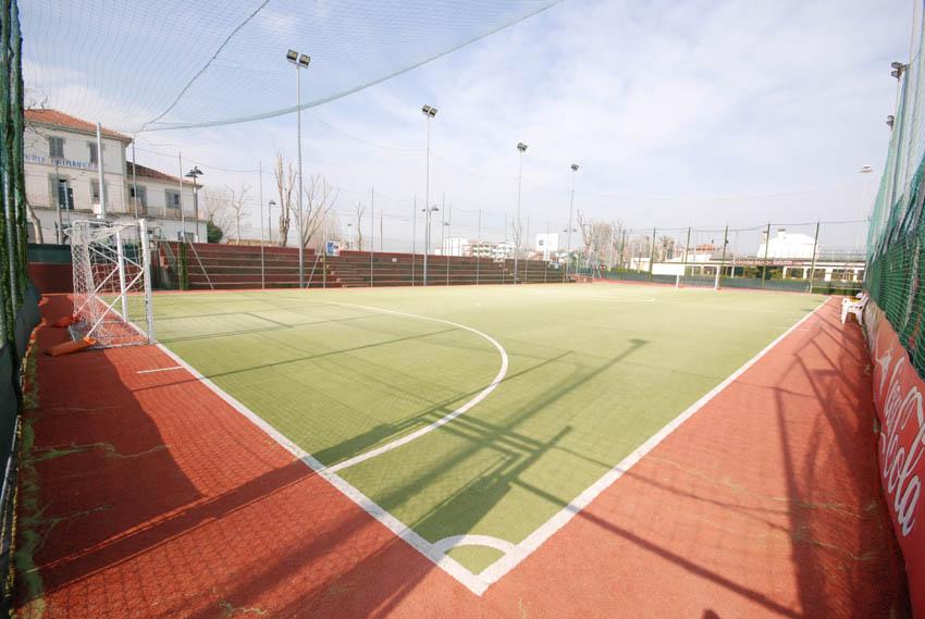 Campi Calcetto Centro Sportivo marano - foto 3