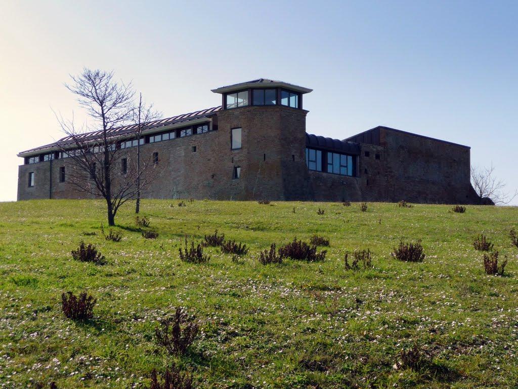 La Storia del Castello degli Agolanti