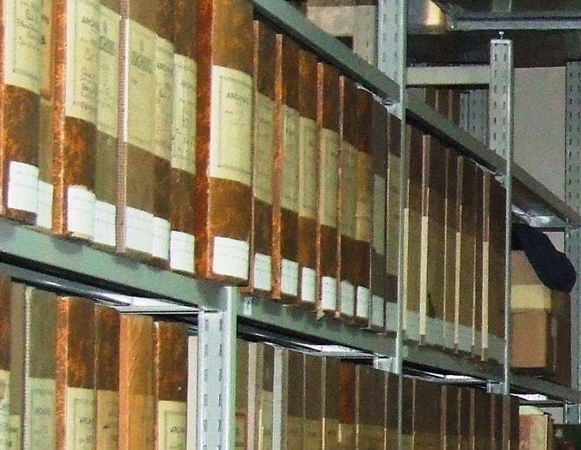Comune di Riccione - Archivi Storici