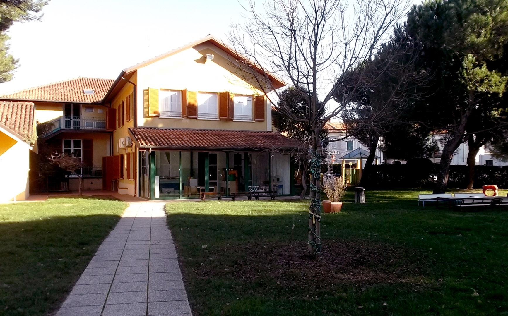 Scuola CECCARINI