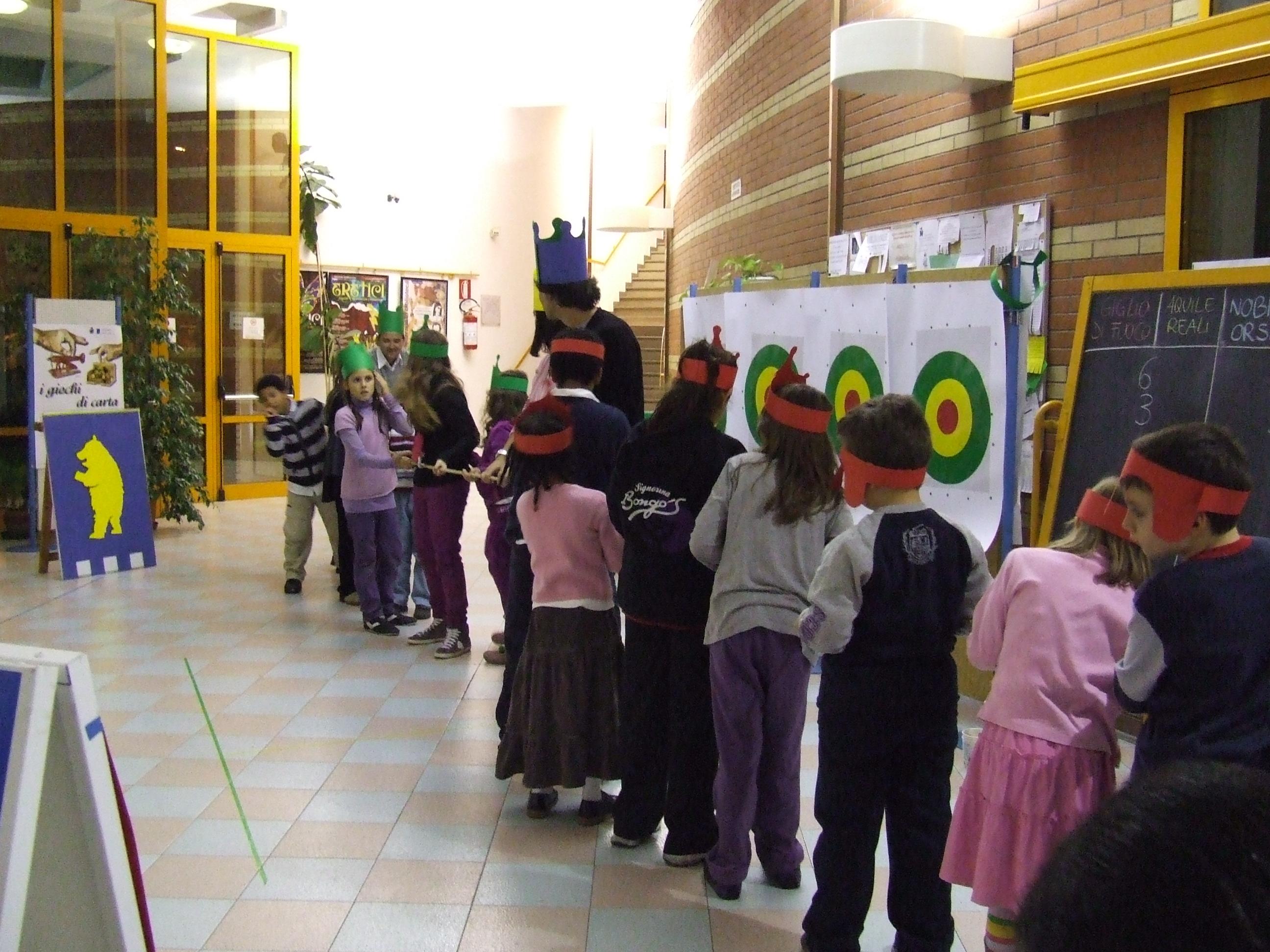 Domeniche in museo - edizione 2011