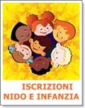 ISCRIZIONI A.S. 2015-2016 NIDI E SCUOLE INFANZIA COMUNALI