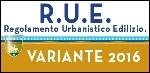 PUBBLICAZIONE BURERT VARIANTE RUE_2016