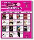 """Riccione: al via la rassegna di cinema all'aperto """"Cinema in Giardino"""" Estate 2013. Da giovedì 11 luglio a martedì 13 agosto"""