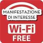 Avviso pubblico di manifestazione di interesse per la connettivita' wifi sull'area dell'arenile ricadente nel territorio comunale