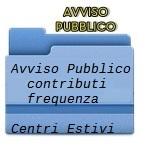 AVVISO PUBBLICO PER L'ASSEGNAZIONE DI CONTRIBUTI (VOUCHER)