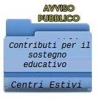 AVVISO PUBBLICO PER L'ASSEGNAZIONE DI CONTRIBUTI (VOUCHER) PER IL SOSTEGNO AI RAGAZZI/E DIVERSAMENTE ABILI