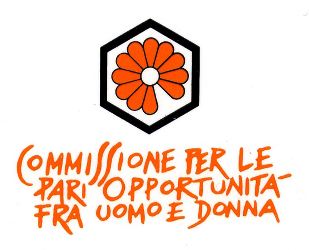 Logo Fiore Pari Opportunità