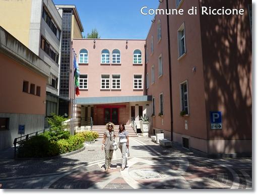 Foto municipio