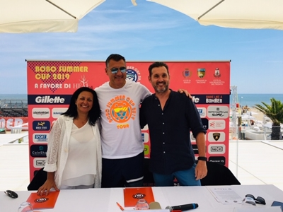 Bobo Summer Cup 2019