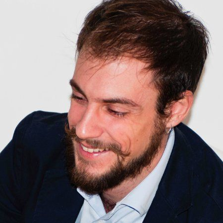 Stefano Parmeggiani
