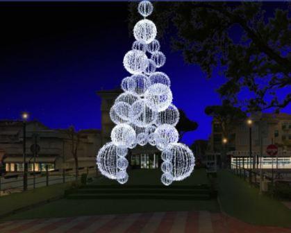 Comune di Riccione - Natale a Riccione