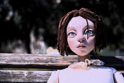 Kafka e la bambola viaggiatrice - foto Riccardo Gola