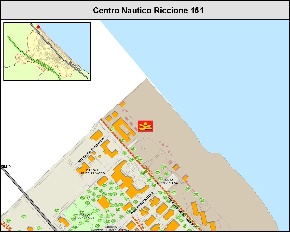 Centro Nautico Riccione 151