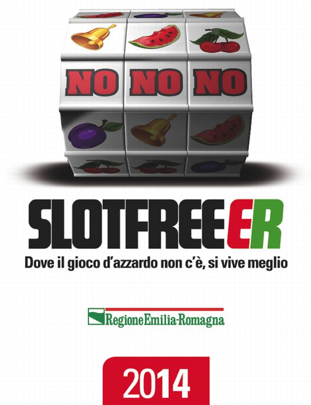 Rilascio del marchio SLOT FREE-ER