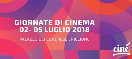 Ciné - Le Giornate di Cinema
