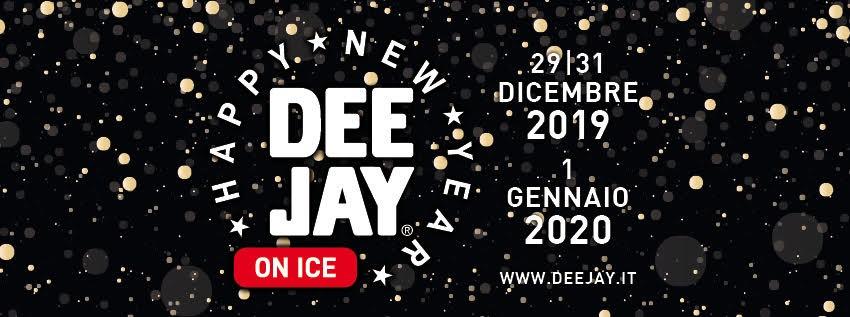DEEJAY ON Ice