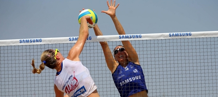 Samsung Lega Volley Summer Tour
