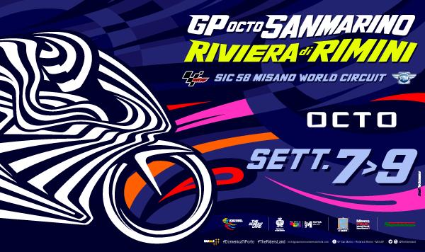 Gran Premio OCTO San Marino e Riviera di Rimini 2018