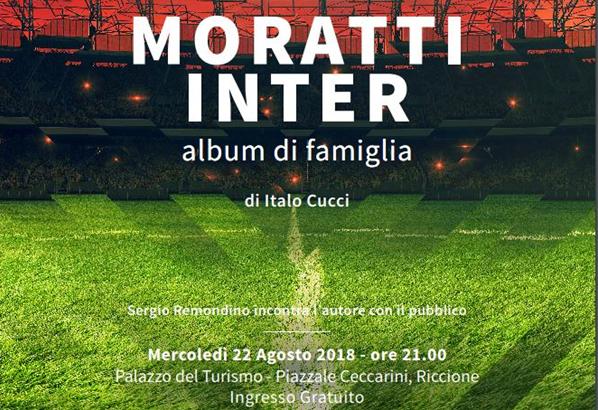 Moratti. Inter. Album di famiglia