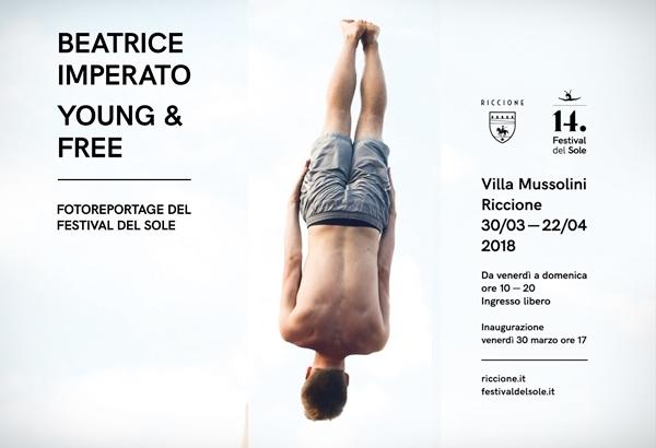 Beatrice Imperato Young & Free Fotoreportage del Festival del Sole