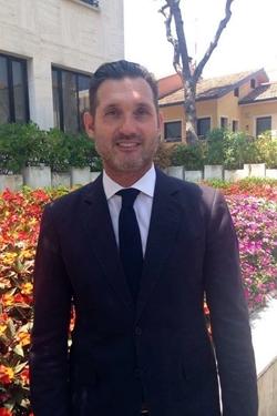 Stefano Caldari - Assessore TURISMO, SPORT, CULTURA, EVENTI