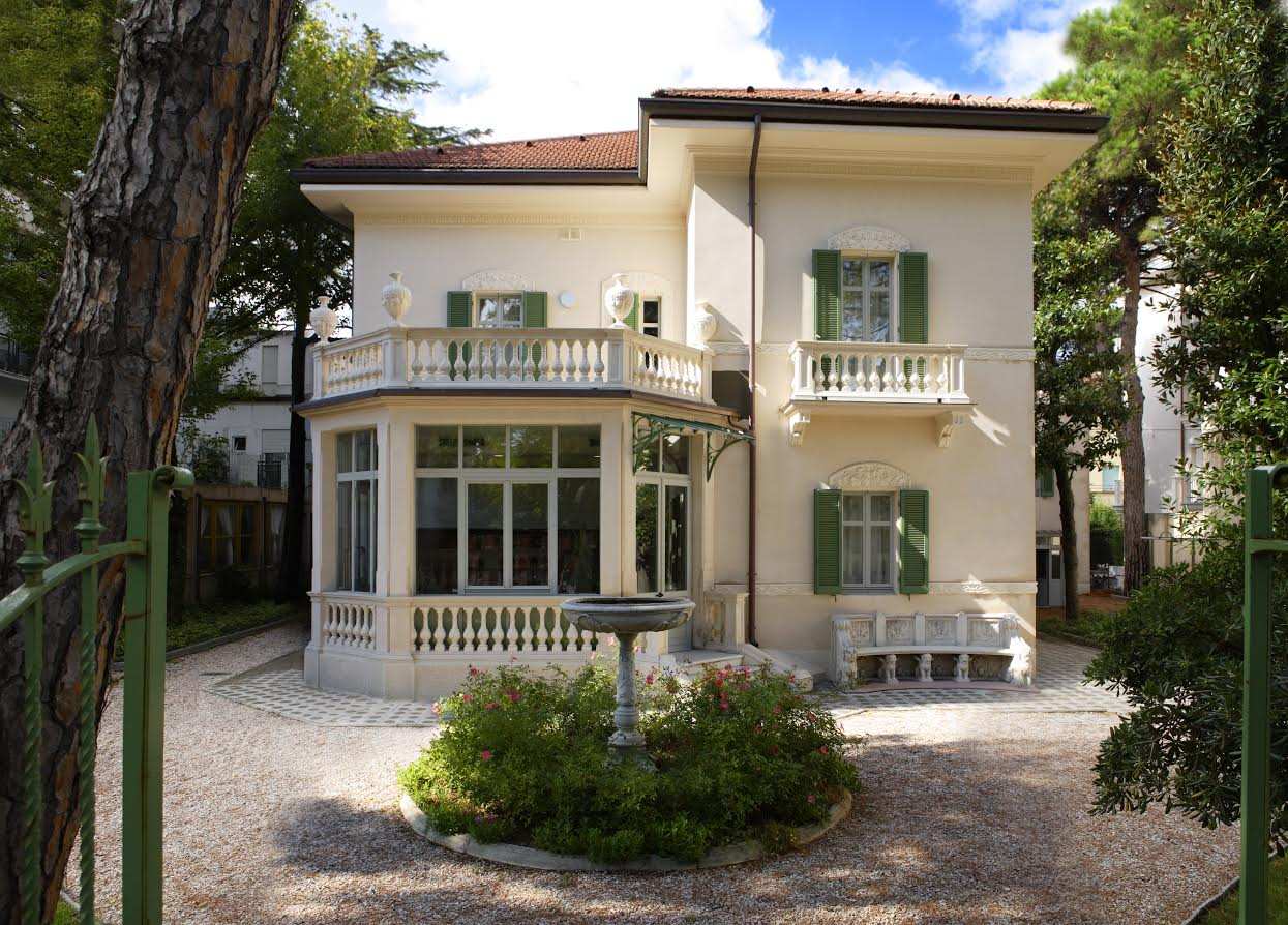 Immagine Villa Franceschi