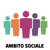 AMBITO SOCIALE