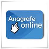 Servizi demografici e certificati anagrafici on-line