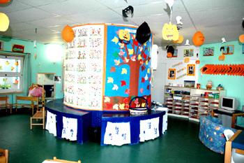 Comune di riccione interno scuola infanzia belvedere for Catalogo arredi scuola infanzia