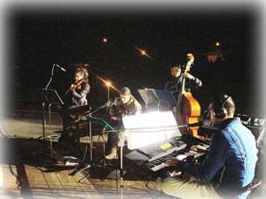 Comune di riccione musiche dal mare concerti al sorgere - Bagno 71 riccione ...