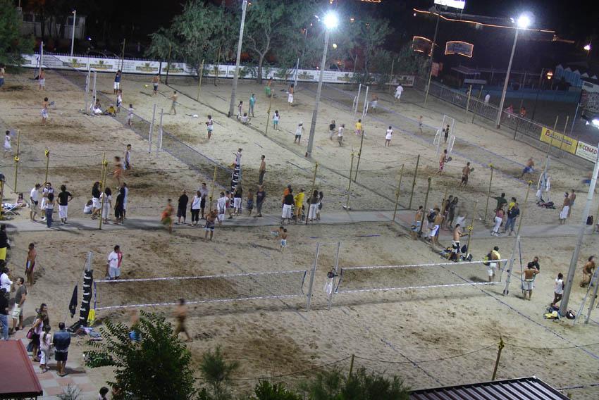 Riccione Beach Arena - foto 1