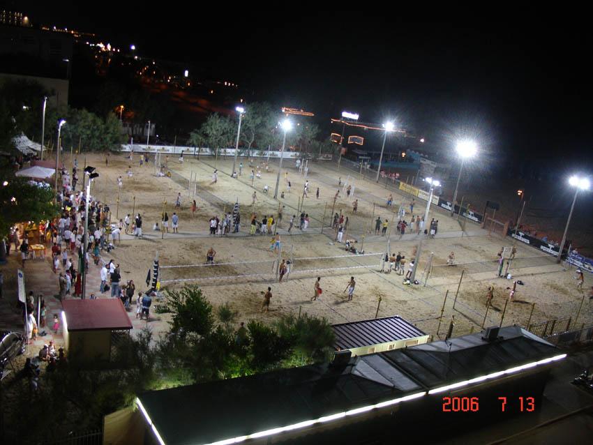 Riccione Beach Arena - foto 2