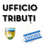 Chiusura Ufficio Tributi n. 5