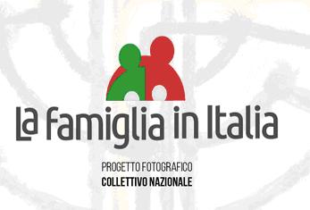 """Mostra fotografica """"La Famiglia in Italia"""""""