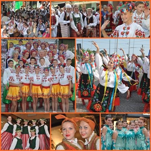 festival internazionale