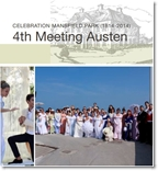 """4th Meeting Austen a Riccione"" - a cura Club Sofa and Carpet di JA"