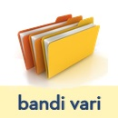 Iconcina Bandi vari