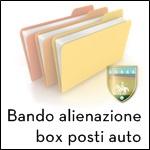 AVVISO D'ASTA PUBBLICA ALIENAZIONE BOX/POSTI AUTO PALAZZO DEI CONGRESSI DI RICCIONE – PIANO SECONDO SEMINTERRATO