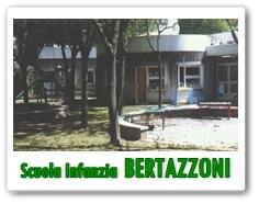 Scuola infanzia BERTAZZONI