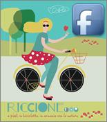 La pagina facebook del Boulevard dei Paesaggi