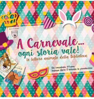 A Carnevale... ogni storia vale! - Doppio appuntamento