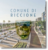 """Riccione: Inaugurazione della Scuola Secondaria di 1° grado """"Geo Cenci"""" Viale Einaudi (ex Fornace). Sabato 13 settembre 2014 ore 11"""