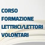 Corso per lettrici e lettori volontari