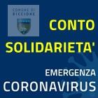 """Ecco il """"conto solidarietà"""" del Comune di Riccione per raccogliere le donazioni"""