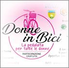 'Donne in Bici'  la pedalata rosa: inno alla femminilità condivisa
