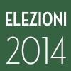 Elezioni Europee ed Amministrative del 25 maggio 2014