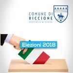Elezioni Politiche del 4 marzo 2018 - Informazioni utili al voto